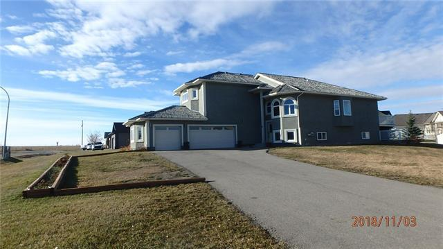 10 Wildflower Crescent, Strathmore, AB T1P 1M9 (#C4209472) :: Your Calgary Real Estate