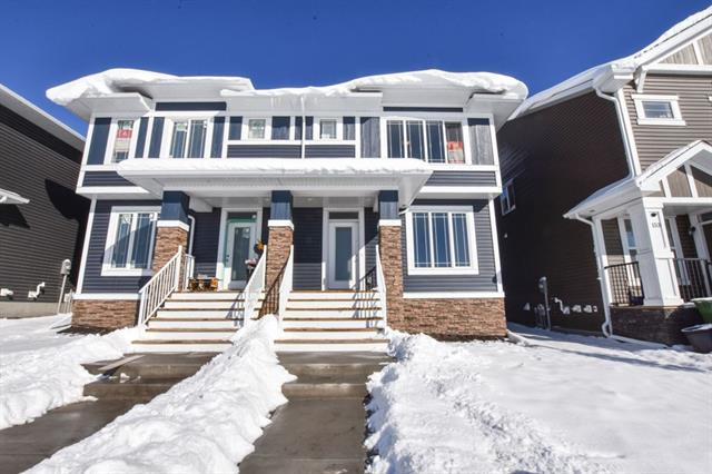 149 Red Sky Way NE, Calgary, AB T3N 0X7 (#C4209902) :: Calgary Homefinders