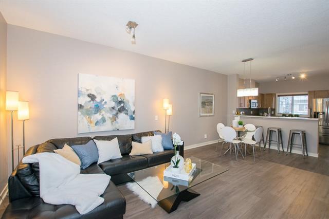 281 Cougar Ridge Drive SW #1504, Calgary, AB T3H 0J4 (#C4210122) :: Tonkinson Real Estate Team