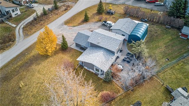 3 Cochrane Lake Place, Rural Rocky View County, AB T4C 2A8 (#C4210456) :: Tonkinson Real Estate Team