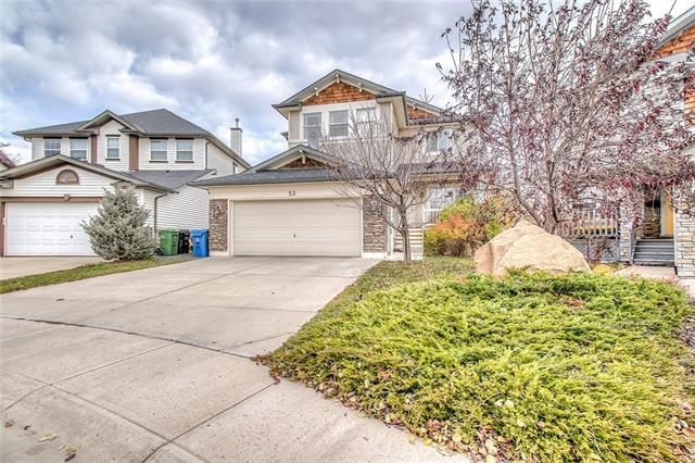 52 Cougarstone Manor SW, Calgary, AB T3H 5N5 (#C4210528) :: Tonkinson Real Estate Team