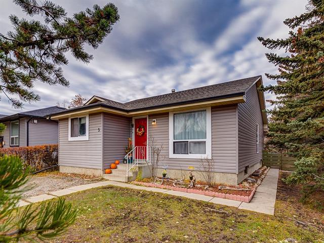 5 Marquis Place SE, Airdrie, AB T4A 1Y1 (#C4211294) :: Calgary Homefinders