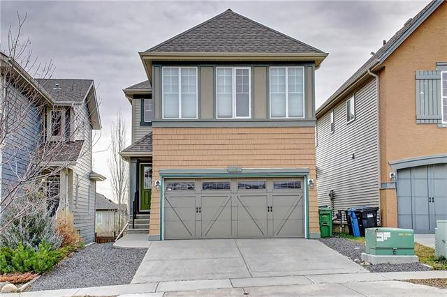 56 Sage Valley Drive NW, Calgary, AB T3R 0C9 (#C4213797) :: Tonkinson Real Estate Team