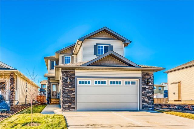 196 Wildrose Crescent, Strathmore, AB T1P 0H1 (#C4214757) :: Your Calgary Real Estate