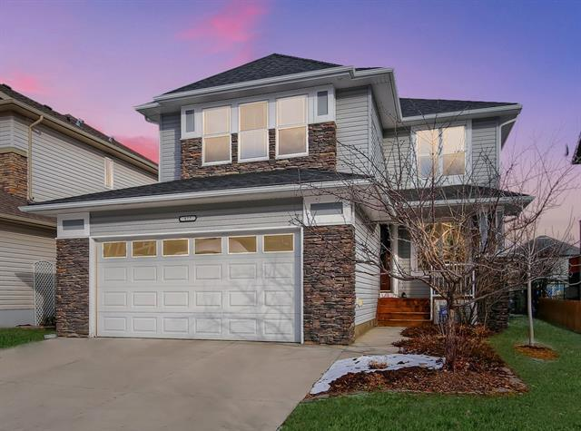 177 Sheep River Cove, Okotoks, AB T1S 2L5 (#C4216168) :: The Cliff Stevenson Group