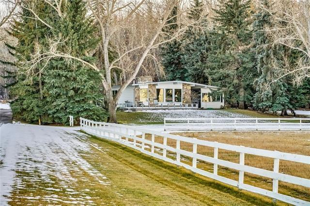64047 198 Avenue W, Rural Foothills County, AB T1S 2W3 (#C4217670) :: Calgary Homefinders
