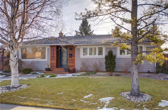 112 Chinook Drive SW, Calgary, AB T2V 2P9 (#C4217859) :: Redline Real Estate Group Inc