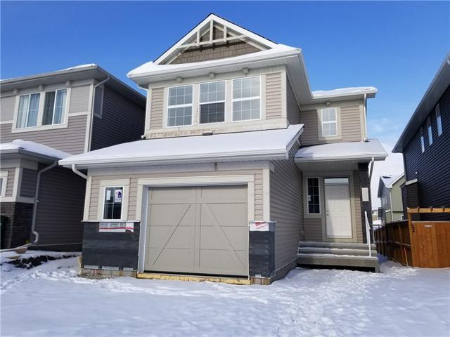 19 Bayview Circle SW, Airdrie, AB T4B 4H2 (#C4220932) :: Redline Real Estate Group Inc