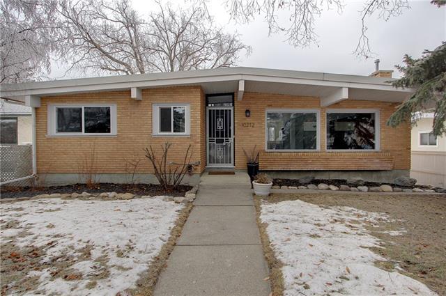 10212 7 Street SW, Calgary, AB T2W 0G3 (#C4221867) :: Redline Real Estate Group Inc