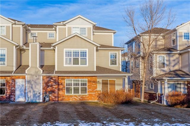 7171 Coach Hill Road SW #3503, Calgary, AB T3H 3R7 (#C4221930) :: Canmore & Banff