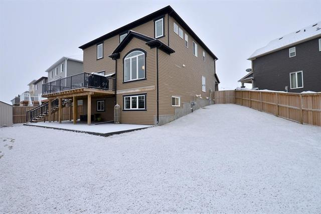 78 Windwood Grove SW, Airdrie, AB T4B 3T2 (#C4222543) :: Redline Real Estate Group Inc