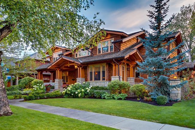 3015 5 Street SW, Calgary, AB T2S 2C3 (#C4223154) :: Calgary Homefinders