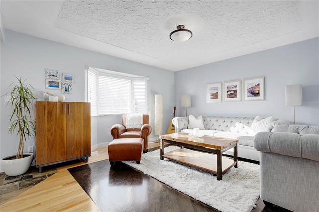 5012 20 Avenue NW, Calgary, AB T3B 0V7 (#C4225423) :: Calgary Homefinders