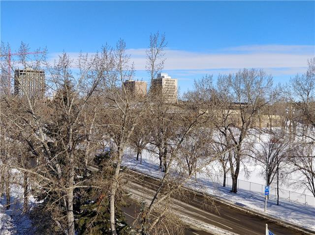 2011 University Dr Nw Drive NW #507, Calgary, AB T2N 4T4 (#C4225735) :: The Cliff Stevenson Group