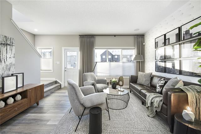 548 Belmont Heath SE, Calgary, AB T2X 4H2 (#C4226642) :: Redline Real Estate Group Inc
