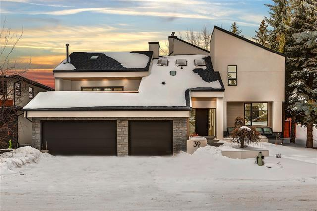 39 Bel-Aire Place SW, Calgary, AB T2V 2C3 (#C4226845) :: Redline Real Estate Group Inc