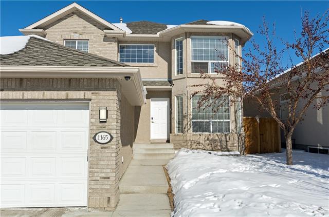 1165 Strathcona Drive SW, Calgary, AB T3H 4S1 (#C4232234) :: Redline Real Estate Group Inc