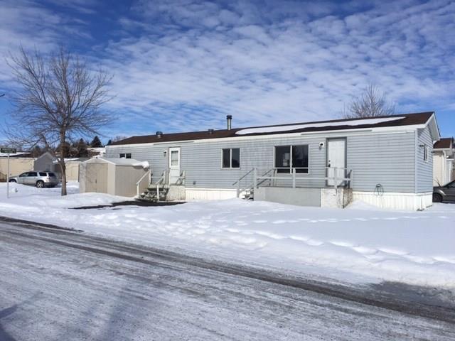 400 Heritage Crescent, Okotoks, AB T1S 1M4 (#C4232778) :: Calgary Homefinders