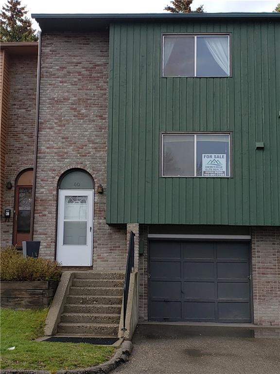 210 86 Avenue SE #40, Calgary, AB T2H 1N6 (#C4243290) :: The Cliff Stevenson Group