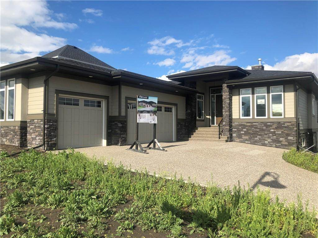 33 Willow Springs Crescent - Photo 1