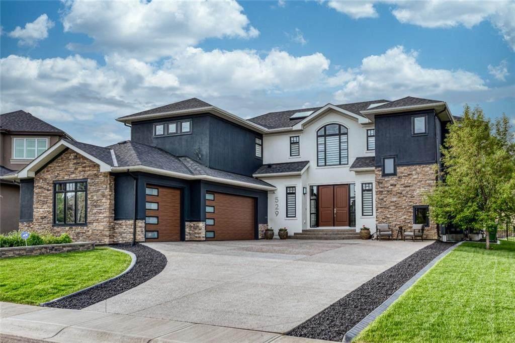 529 Silverado Ranch Manor - Photo 1
