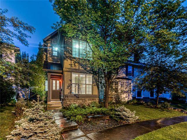 76 Somme Manor SW, Calgary, AB T2T 6J4 (#C4302703) :: Redline Real Estate Group Inc
