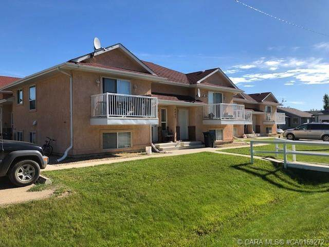4403-4405 46 Avenue 1-8, Sylvan Lake, AB T4S 1W7 (#CA0169272) :: Canmore & Banff