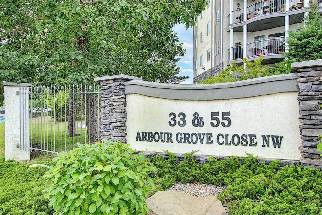 33 Arbour Grove Close - Photo 1