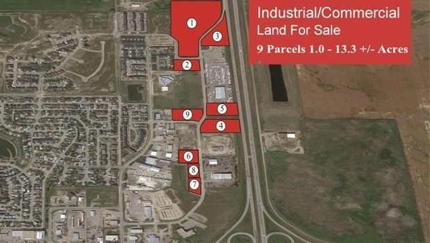 00 24 Street SE, High River, AB T1V 0B3 (#C4093043) :: Redline Real Estate Group Inc