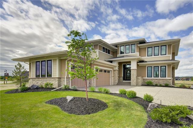 122 Waters Edge Drive, Heritage Pointe, AB T0L 0X0 (#C4117099) :: The Cliff Stevenson Group