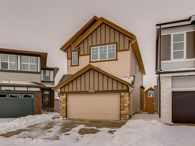 330 Carringvue Manor NW, Calgary, AB T3P 0W4 (#C4140319) :: Redline Real Estate Group Inc