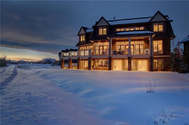 214 Glyde Park, Rural Rocky View County, AB T3Z 0A1 (#C4150237) :: Canmore & Banff