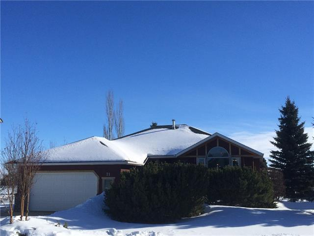 71 Green Meadow Drive, Strathmore, AB T1P 1L3 (#C4166230) :: The Cliff Stevenson Group