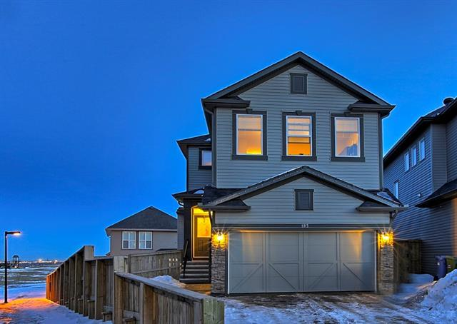 185 Sherwood Heights NW, Calgary, AB T3R 0L4 (#C4171297) :: Canmore & Banff