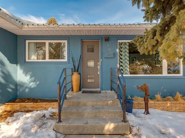 56 Kendall Place SW, Calgary, AB T2V 2J7 (#C4172669) :: Redline Real Estate Group Inc