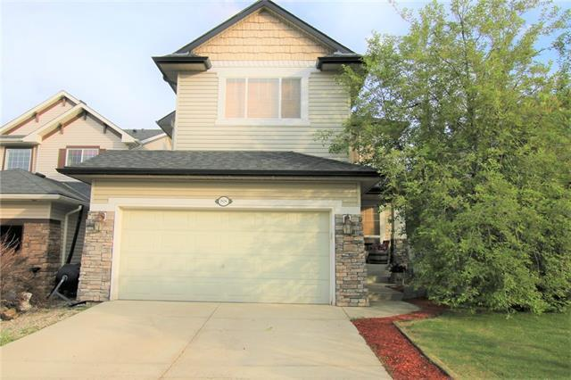 88 Cresthaven Way SW, Calgary, AB T3B 5X8 (#C4182429) :: The Cliff Stevenson Group