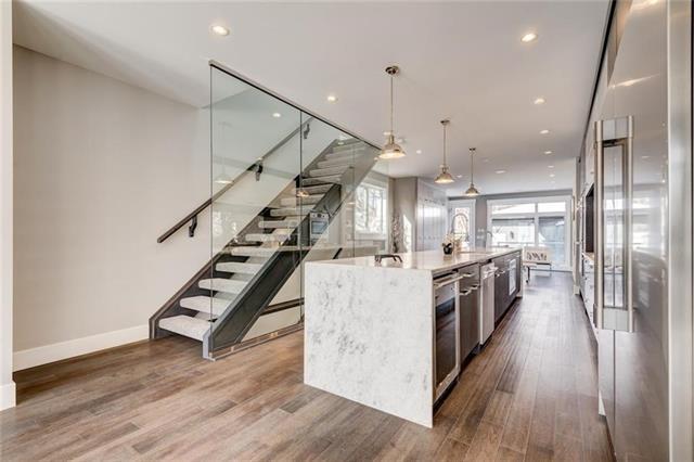 1425 26A Street SW, Calgary, AB T3C 1K9 (#C4187214) :: Tonkinson Real Estate Team