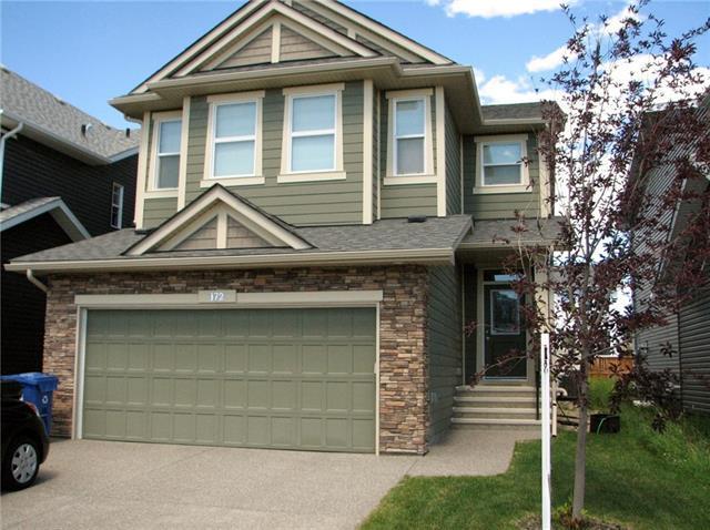 172 Legacy Circle SE, Calgary, AB T2X 0X7 (#C4193762) :: Carolina Paredes - RealHomesCalgary.com