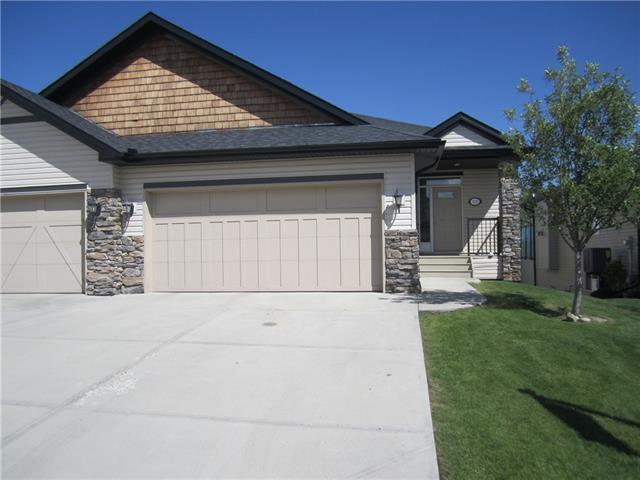 338 Crystal Green Rise, Okotoks, AB T1S 2N5 (#C4193893) :: Calgary Homefinders
