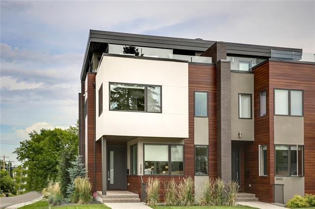 3600 2 Street SW, Calgary, AB T2S 1T8 (#C4196261) :: Redline Real Estate Group Inc