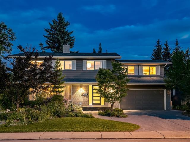 1303 70 Avenue SW, Calgary, AB T2V 0R2 (#C4199598) :: The Cliff Stevenson Group