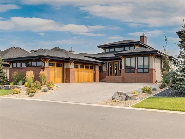 6 Whispering Springs Way, Heritage Pointe, AB T0L 0A0 (#C4202487) :: The Cliff Stevenson Group