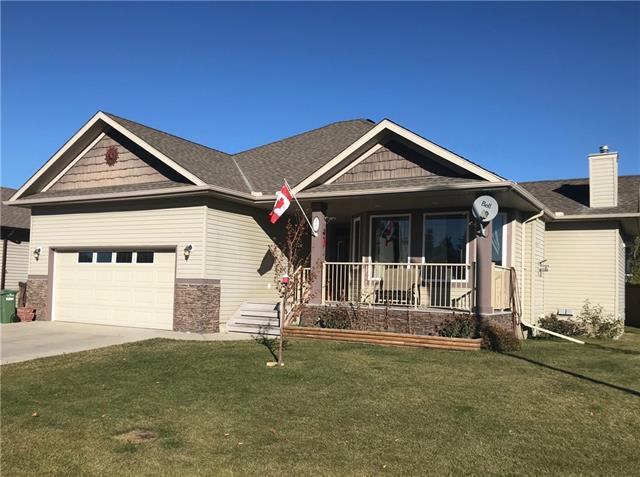 132 Strathmore Lakes Common, Strathmore, AB T1P 1Y7 (#C4209865) :: Calgary Homefinders