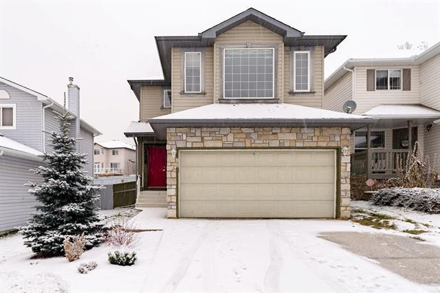 206 Arbour Stone Rise NW, Calgary, AB T3G 4N4 (#C4215645) :: Calgary Homefinders