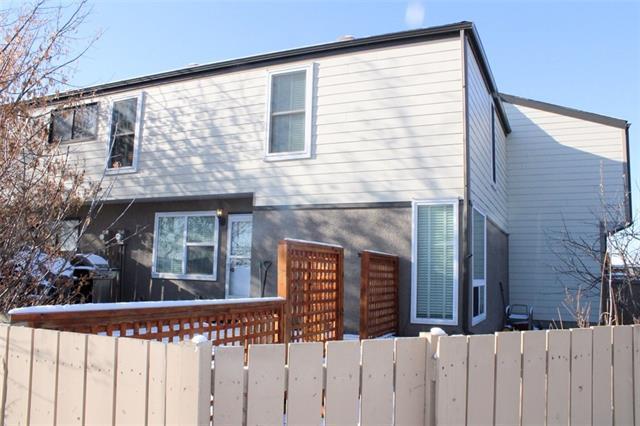 1845 Lysander Crescent SE #72, Calgary, AB T2C 1X9 (#C4215665) :: Calgary Homefinders
