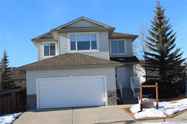 208 West Terrace Place, Cochrane, AB T4C 1S2 (#C4232285) :: The Cliff Stevenson Group