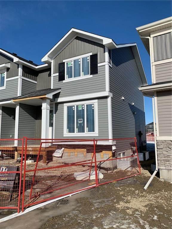 Carrington Blvd NW #1162, Calgary, AB T3P 1L8 (#C4287070) :: The Cliff Stevenson Group