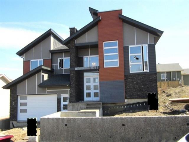 425 Beaconhill Drive, Fort Mcmurray, AB T9H 2R7 (#C4133597) :: Redline Real Estate Group Inc