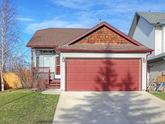 2 Cimarron Meadows Way, Okotoks, AB T1S 1T4 (#C4146699) :: Redline Real Estate Group Inc