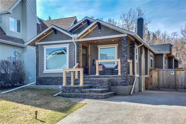 507 30 Avenue SW, Calgary, AB T2S 0P4 (#C4178241) :: Redline Real Estate Group Inc